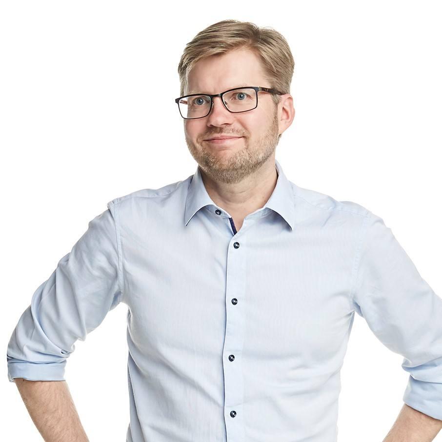 Risto Laine