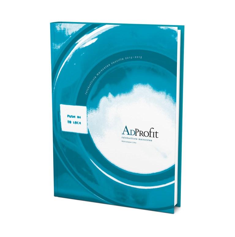 AdProfit – tuloksellista mainontaa 2014-2015