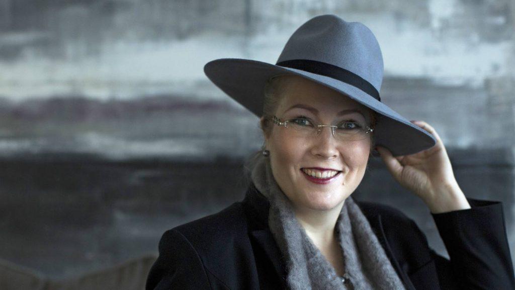 Heidi Jaara, Balmuir