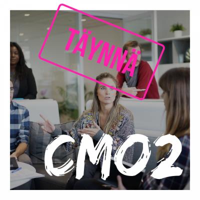 CMO2 – Kevät 2019