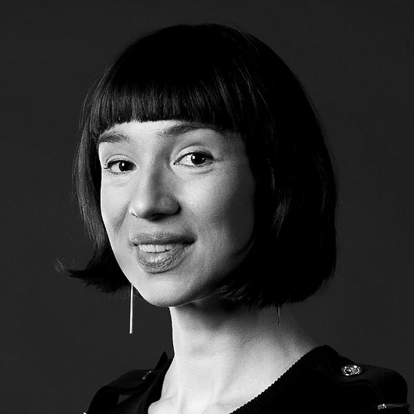 Petra Väänänen-Leimu