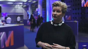 Anne Korkiakoski: tasa-arvotyö kuuluu kaikille (video)