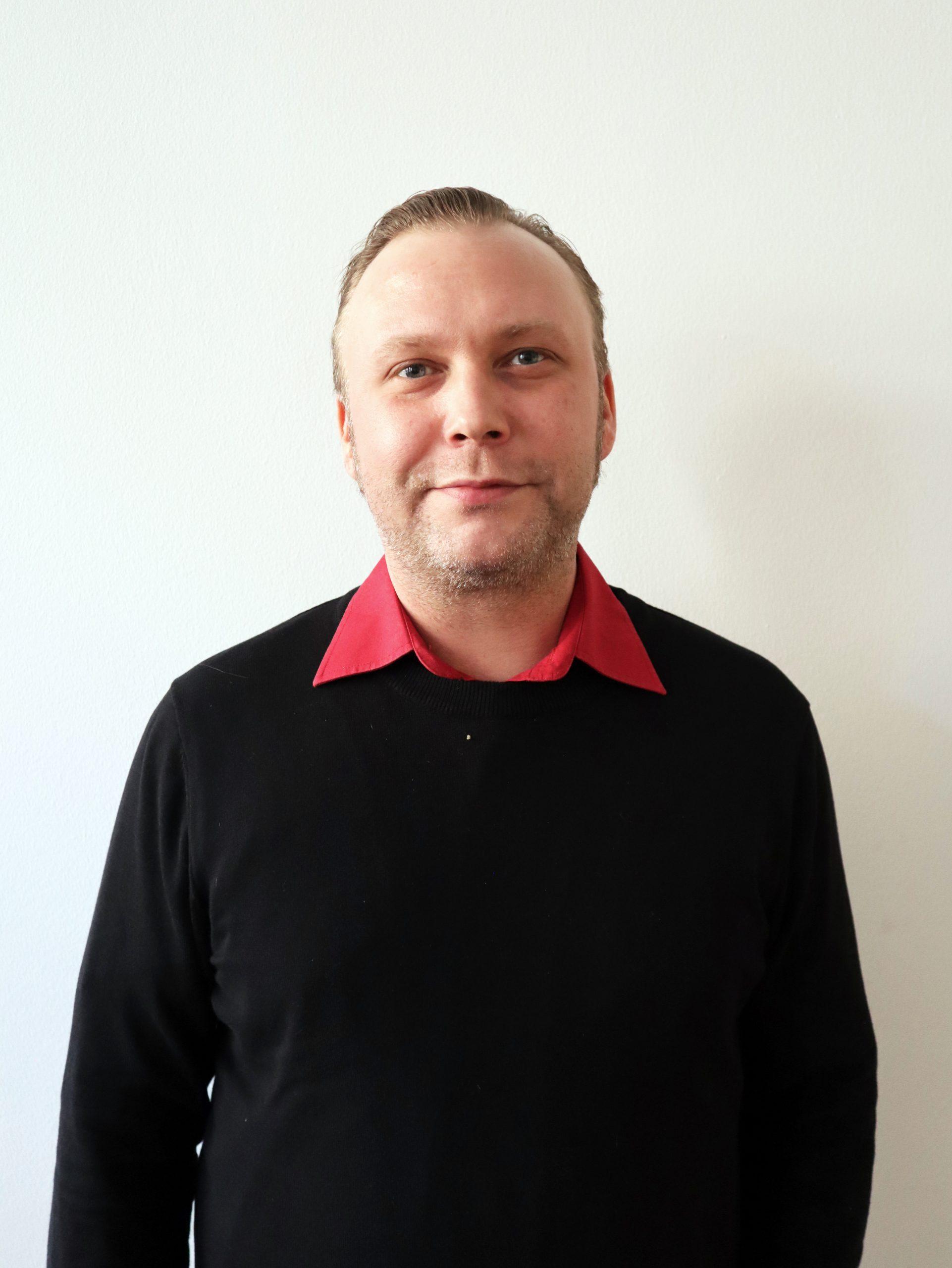 Jaakko Kalliomäki