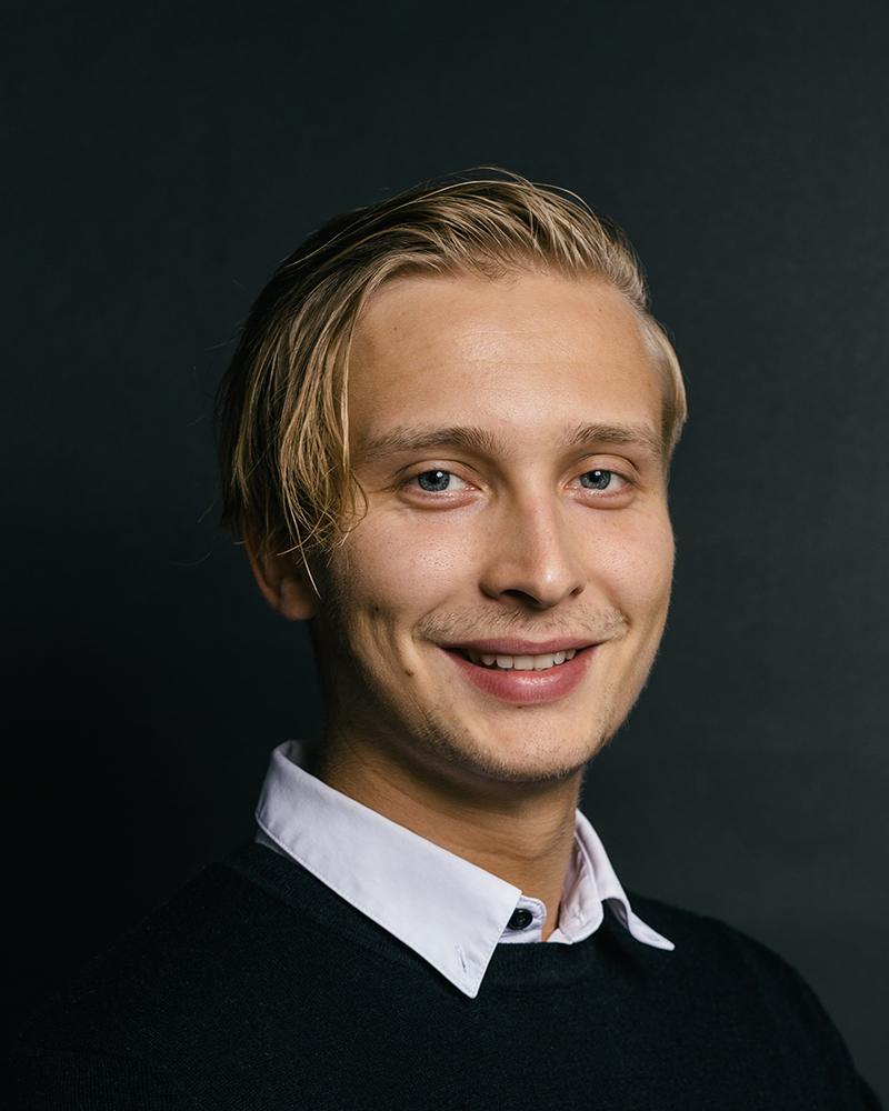 Tommi Karvinen