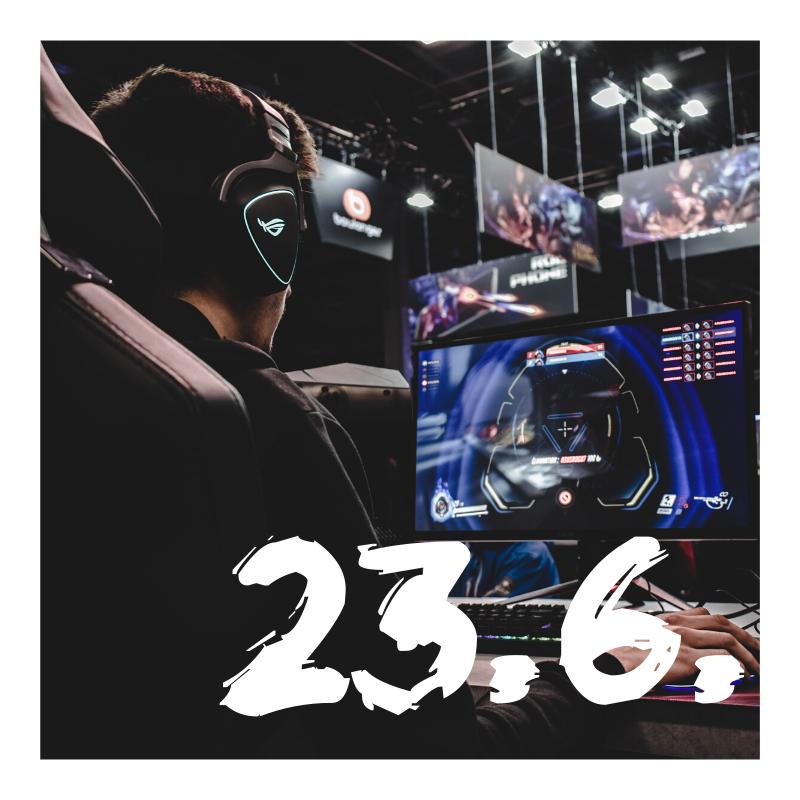23.6.2020 Esports markkinoinnissa