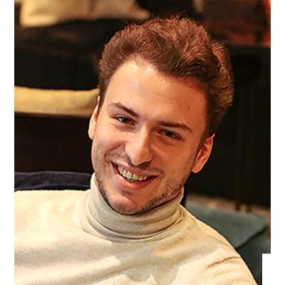 Gilles Lenaerts