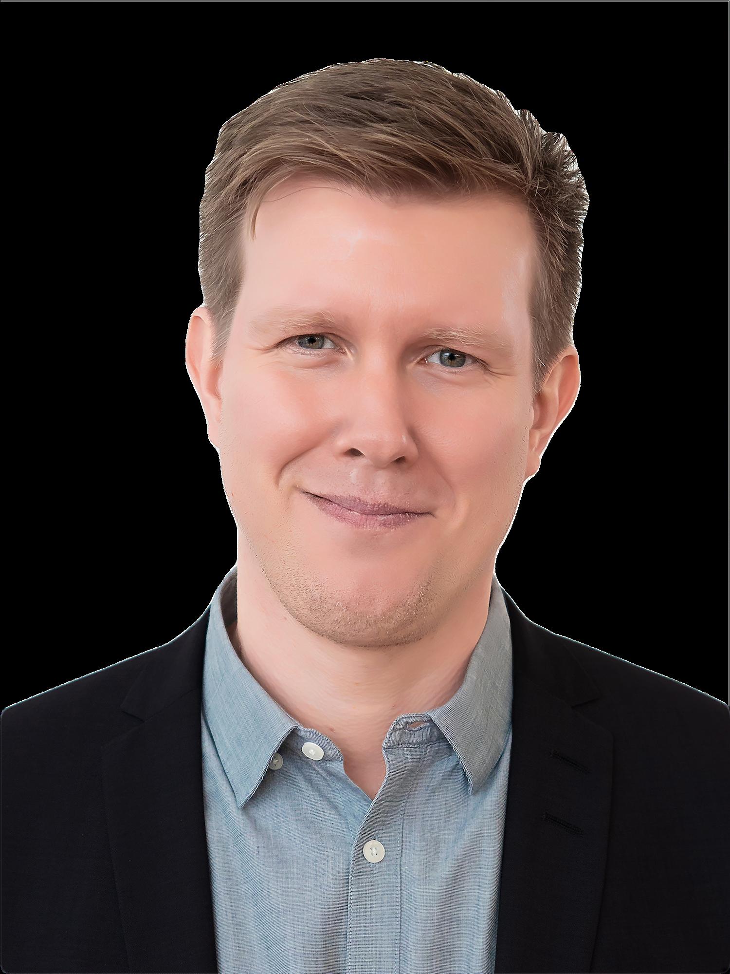 Markus Kivikangas