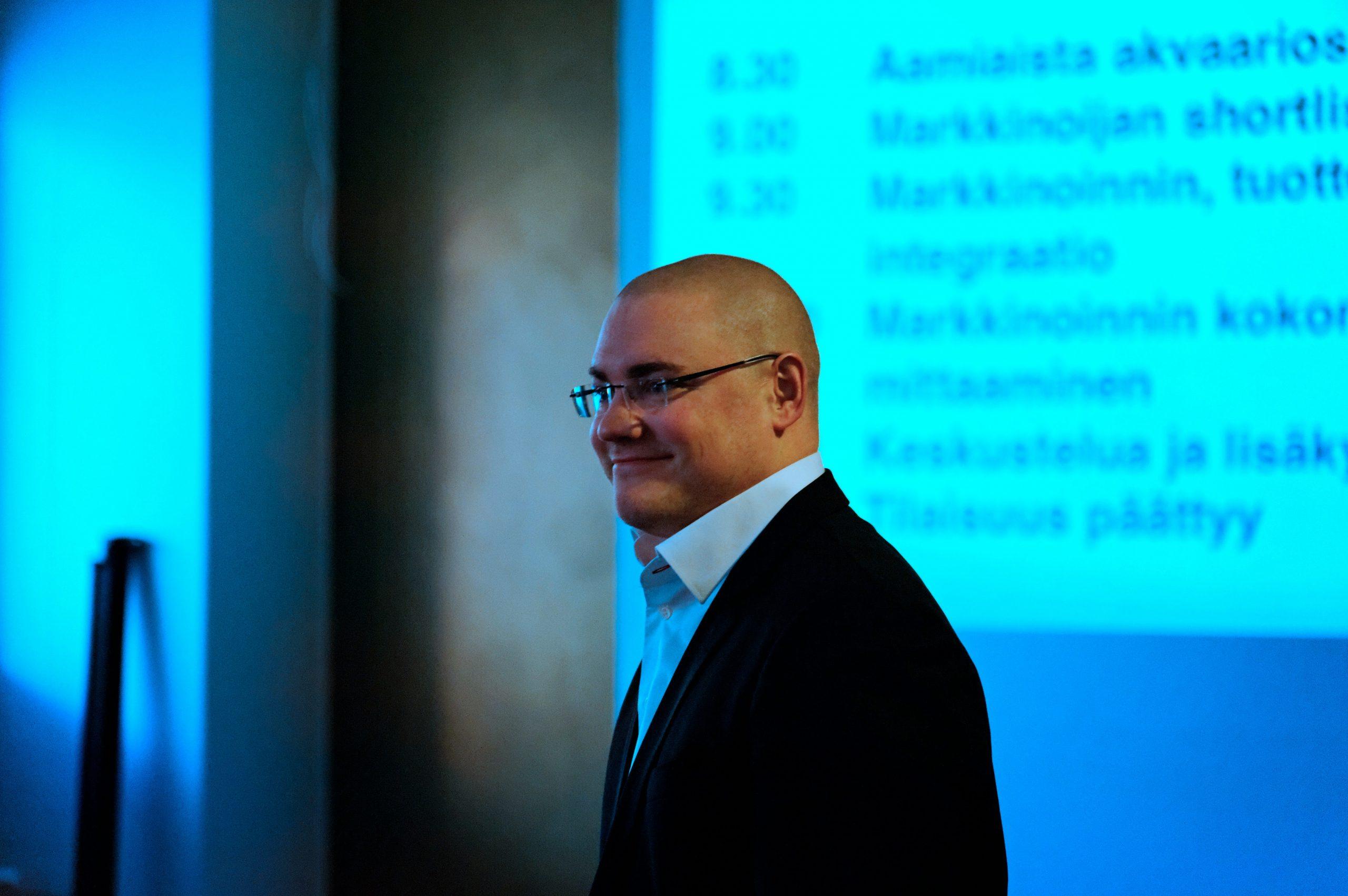 Petri Mertanen