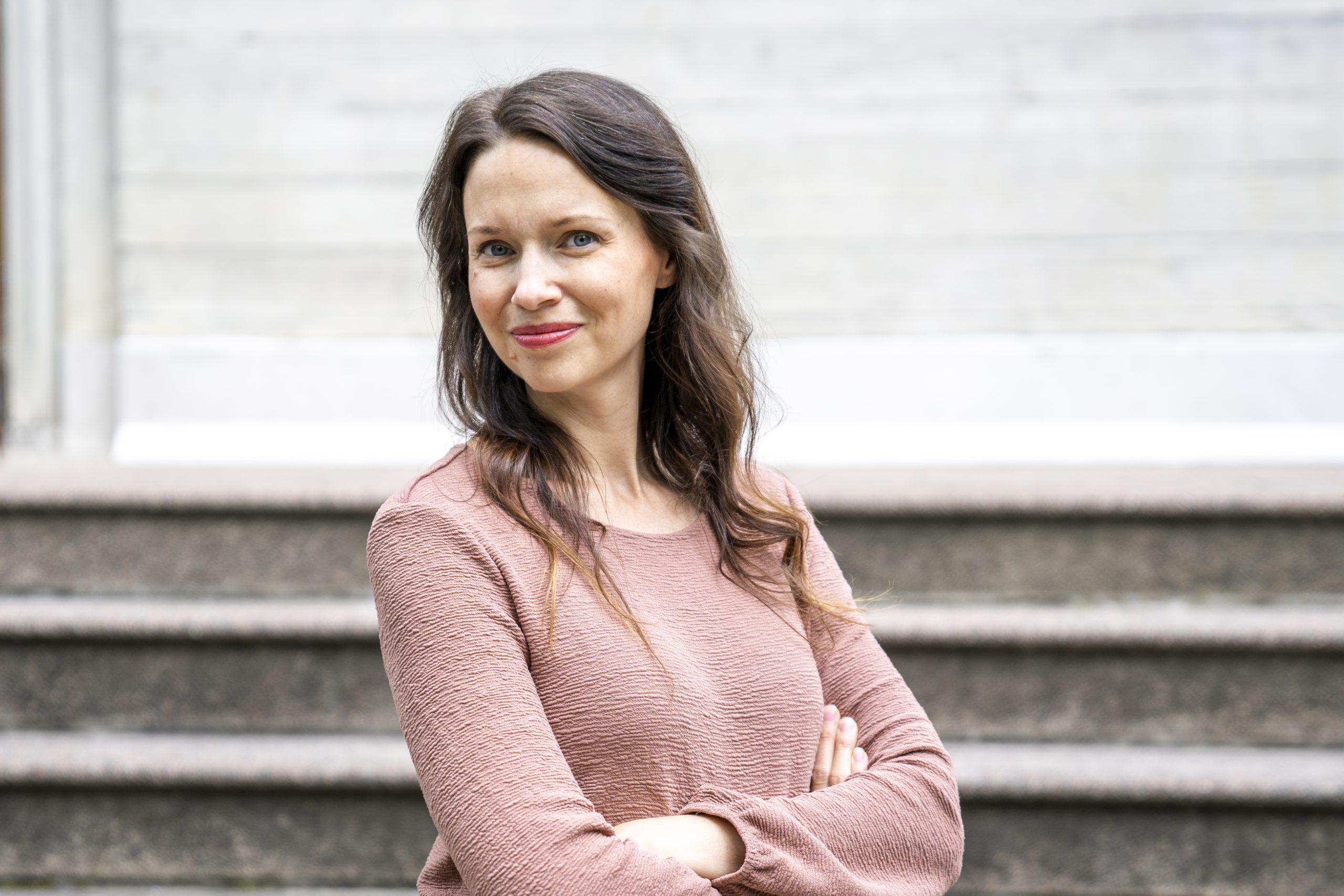 Laura Pääkkönen