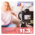 11.3.2021 Erotu videolla - etäesiintymisen perusteet