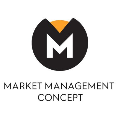 marketing management concept
