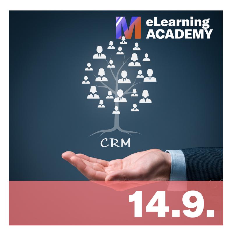 14.9.2021 CRM-määrittely ja hankintakriteerit