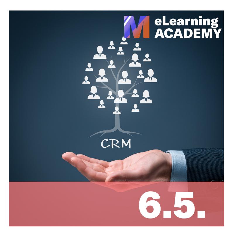 6.5.2021 CRM-määrittely ja hankintakriteerit