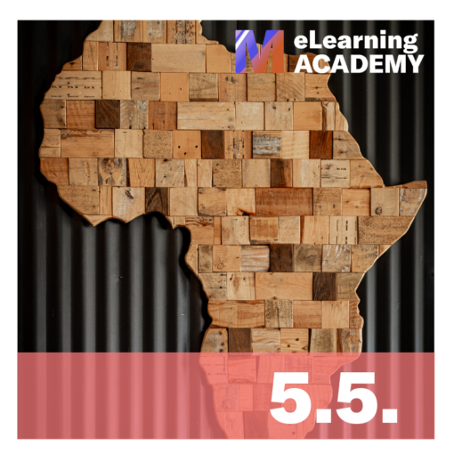 5.5.2021 Marketing in Middle East and Africa