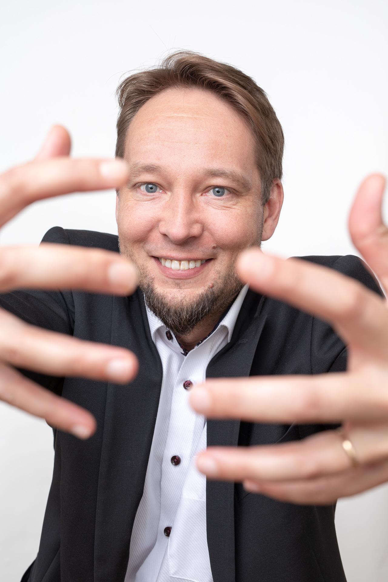 Pete Saarnivaara