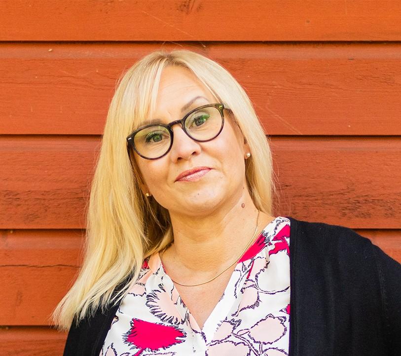 Minttu Murtomäki