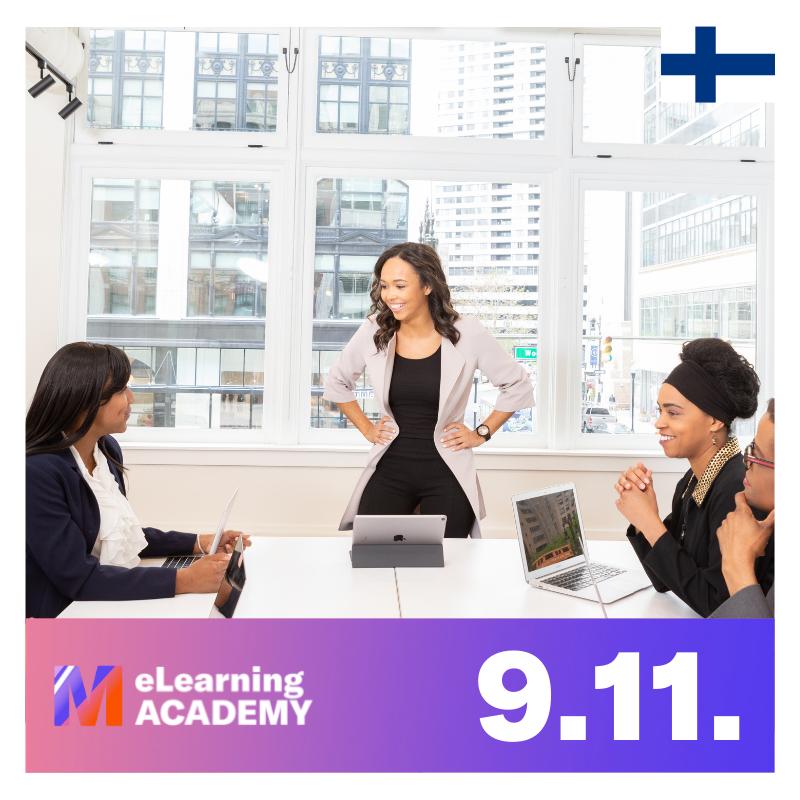 9.11.2021 Ajatusjohtajuuden rakentaminen