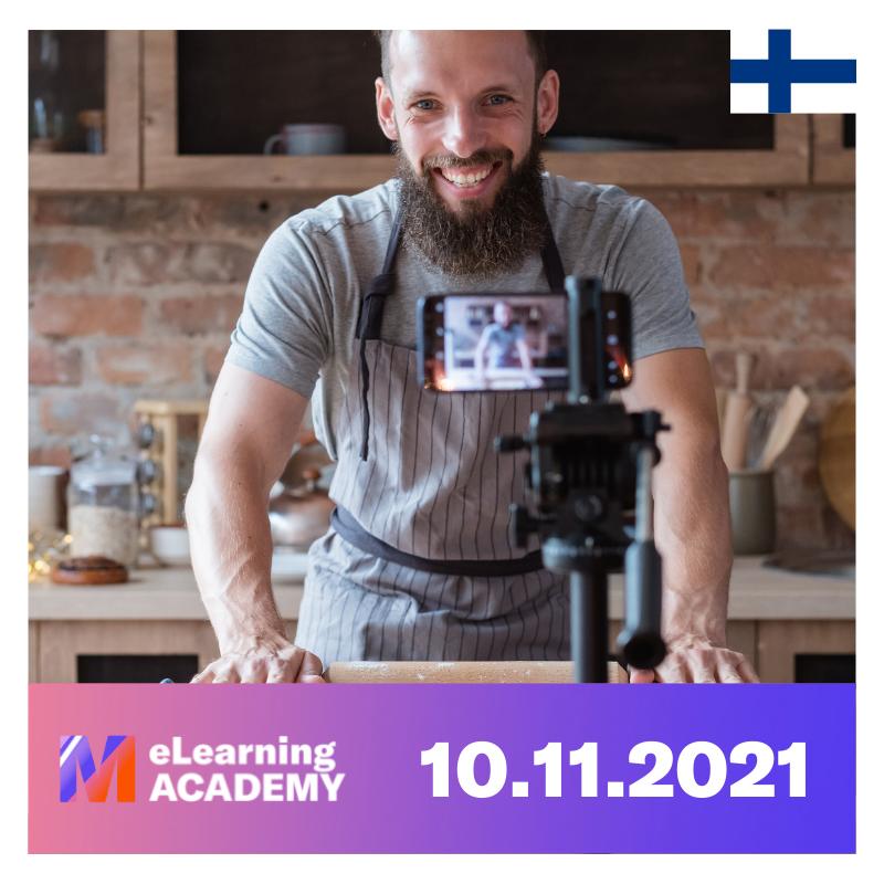 10.11.2021 Tuloksellinen vaikuttajamarkkinointi